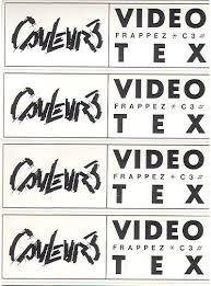 Promo Video Tex