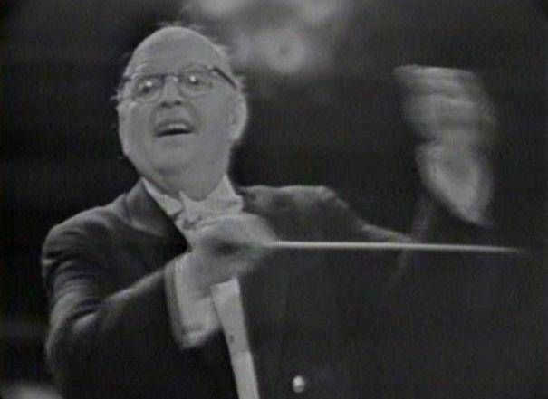 L. van Beethoven, Symphonie no 1, en ut majeur, ONORTF, J. Krips