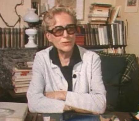 Alice Rivaz, écrivaine