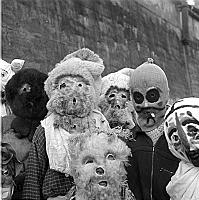 Carnaval des Bolzes (Fribourg)