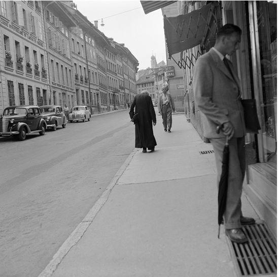 Dans les rues du canton de Fribourg