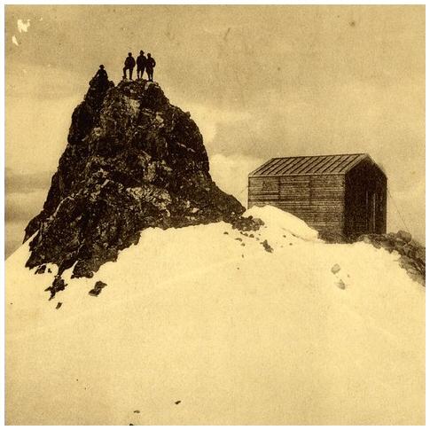 Les Cabanes, Refuges et Gîtes de Montagne