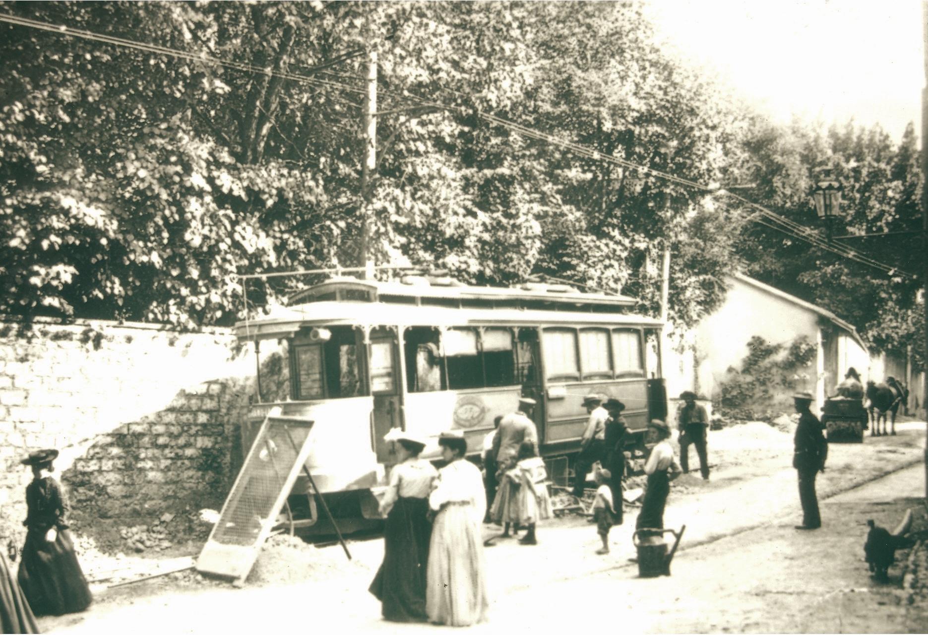 Foyer Au Grand Lancy : Tram au grand lancy notre histoire