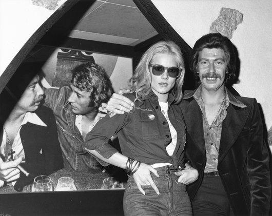 1976 - Sylvie Vartan