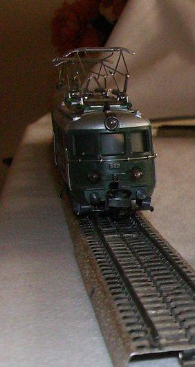 Train électrique 2