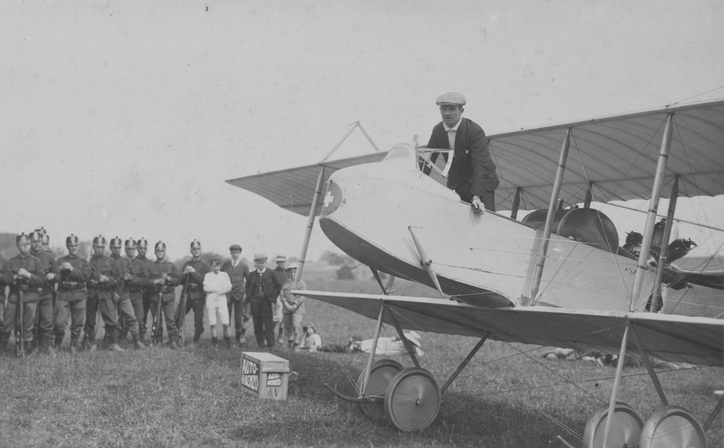 Aviateur avion 3fc0c764e818221e