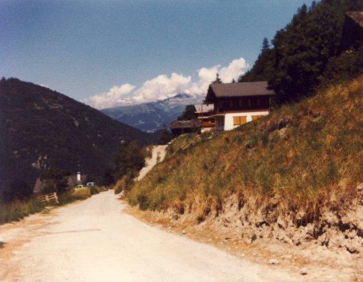 Route du Rotzec