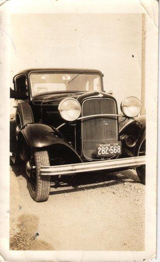 Arthur et ses voitures : un nouveau modèle