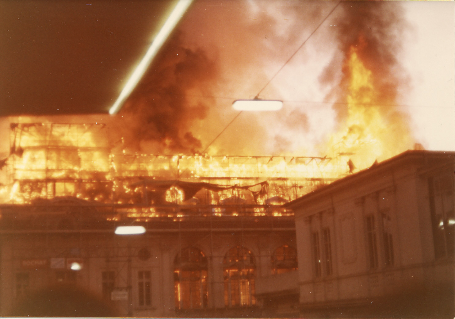 montreux casino fire 1971