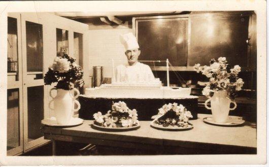 Léon Boéchat, frère d'Arthur : en route pour les hôtels de New York