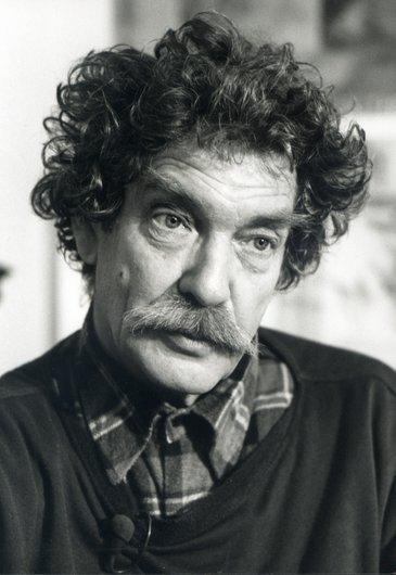 Portrait en 1984