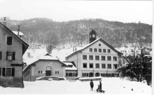 Collège de Cojonnex