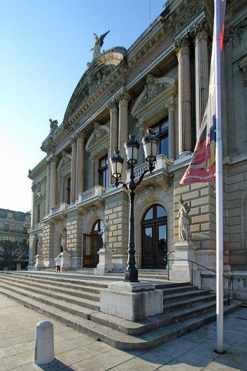 Genève Grand-Théâtre