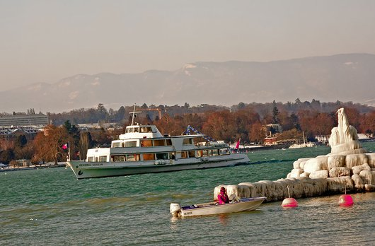 Genève, février 2012.