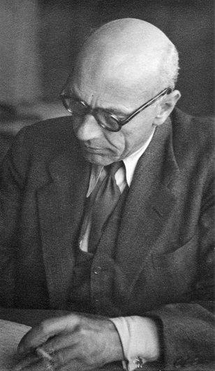 Max de Weck (1897-1962)