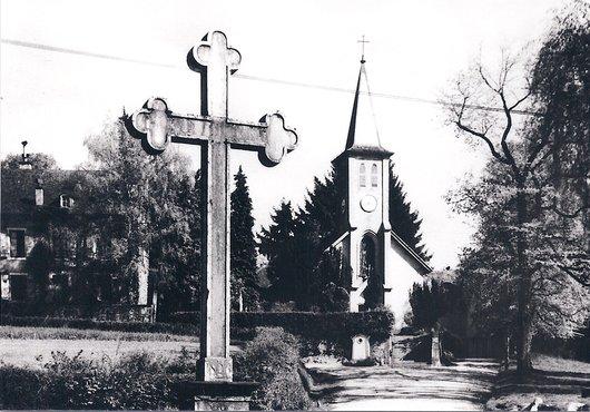 Eglise du Gd-Saconnex