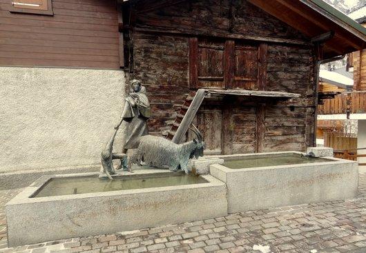 Sculpture - Oeuvre de Anton Mutter