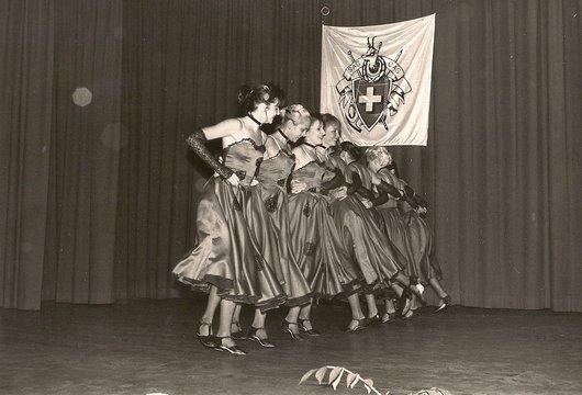 Les Dames du Club Alpin