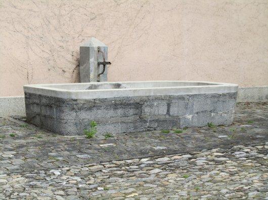 Lausanne Château de Beaulieu
