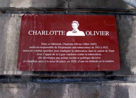 Charlotte Olivier