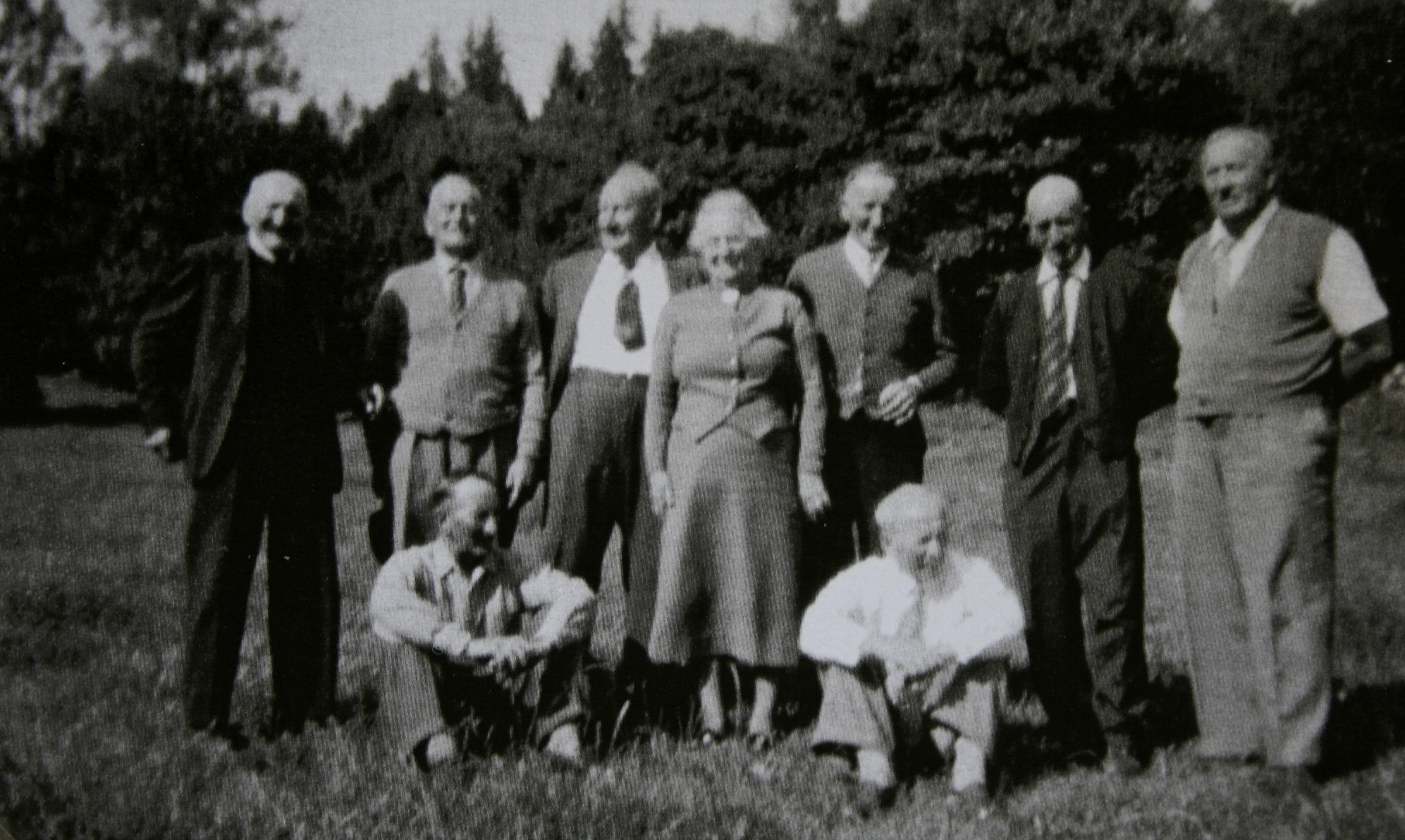 Famille Junod