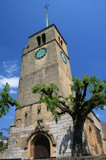 Temple de Saint-Blaise