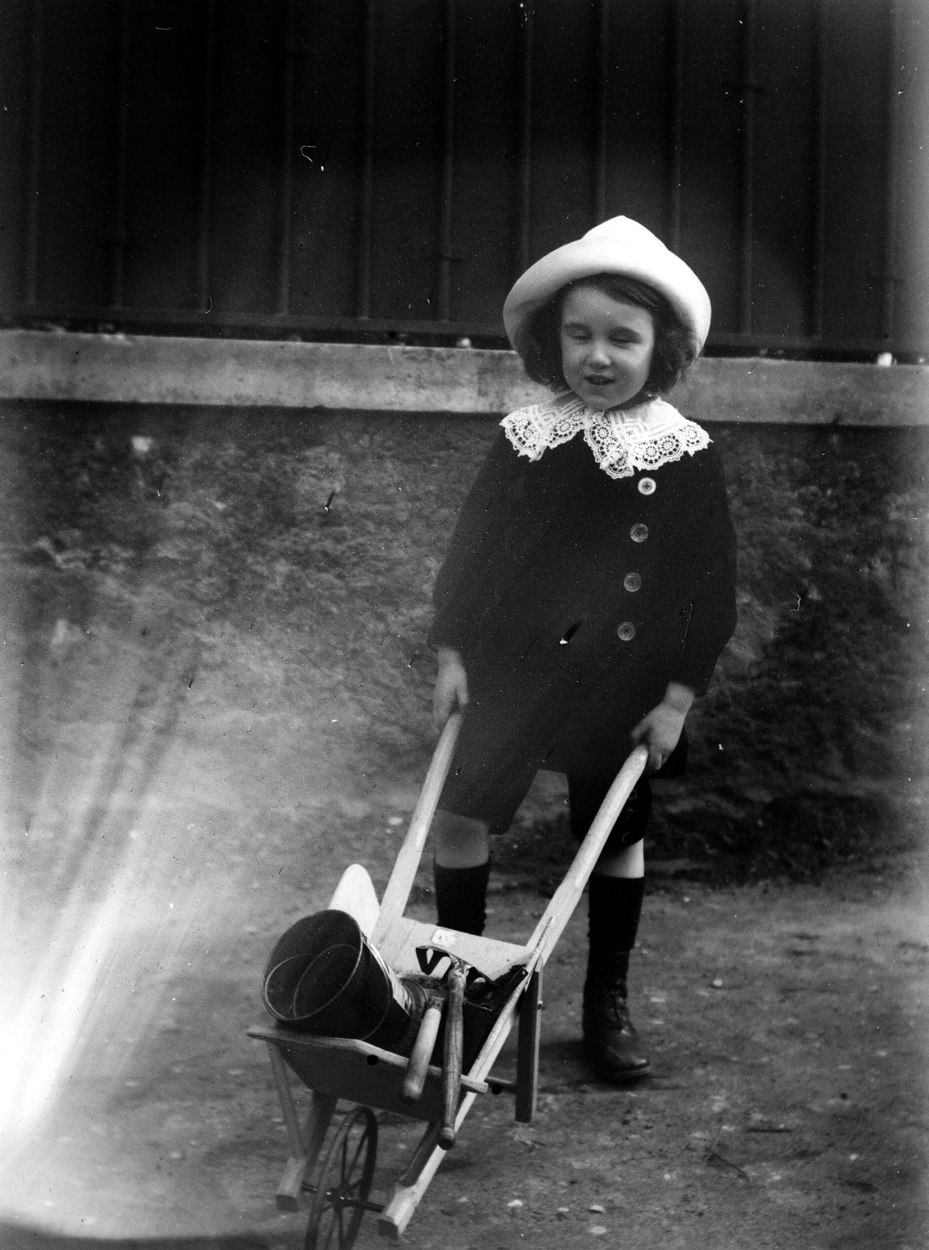 Le jardinier notre histoire for Le jardinier