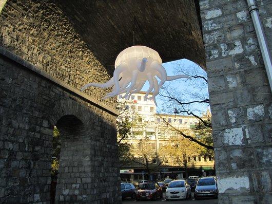 Lausanne Grand-Pont
