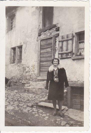 Léa Girhardini-Taramarcaz