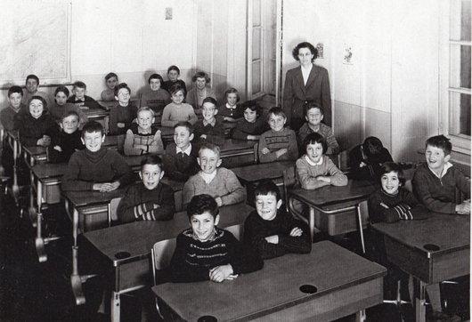 Ecole Lignières1