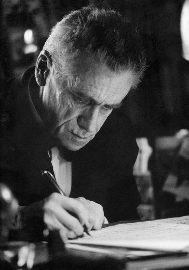 Victor Desarzens, les 20 ans de l'Orchestre de Chambre de Lausanne