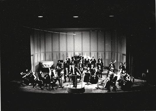 Victor Desarzens révélateur de compositeurs