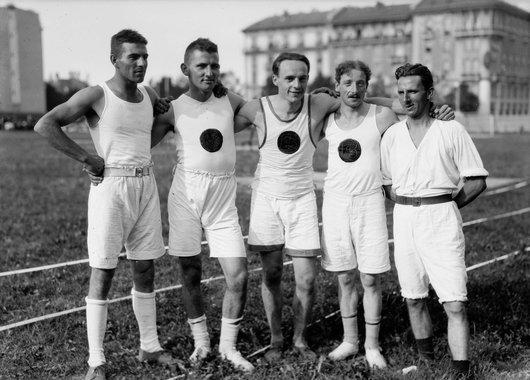 Le Football Club de Bulle en 1921