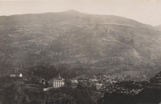 Vissoie et St-Luc autrefois