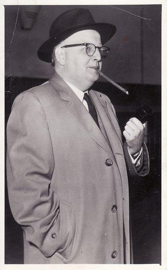 Josef Krips en Amérique (1959)