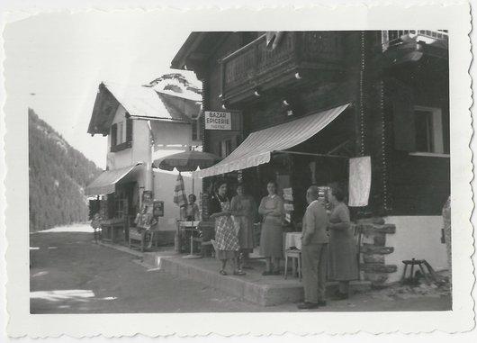Bazar Theytaz
