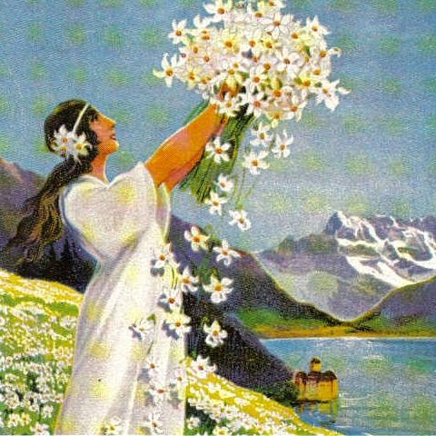 Tout savoir sur la fête des Narcisses de Montreux !