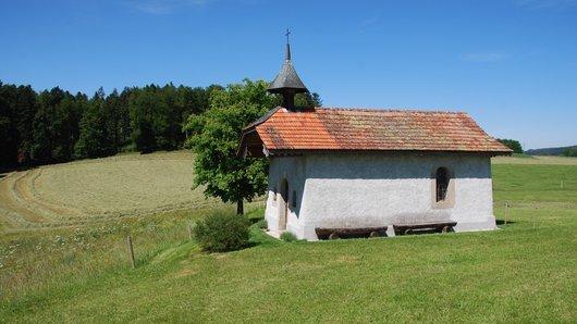 Chapelle St-Joseph