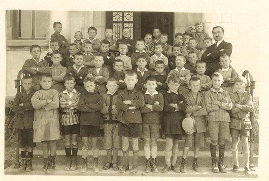 Ecole primaire