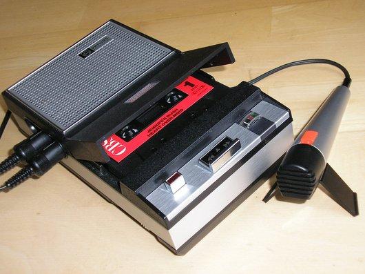 Philips EL3302 - Lecteur de cassette Audio
