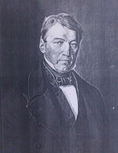 Goeldlin de Tiffenau pere de Pauline de Muller-Goeldlin 1863-1887