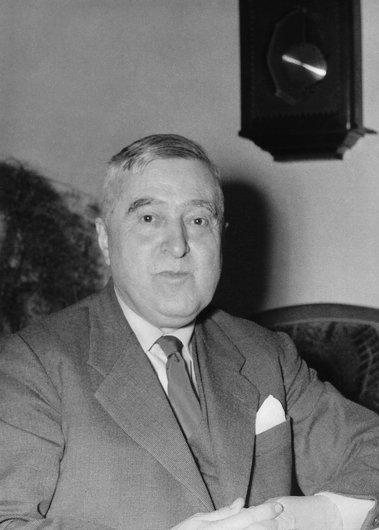 La TSR rend hommage à Aloys Fornerod.