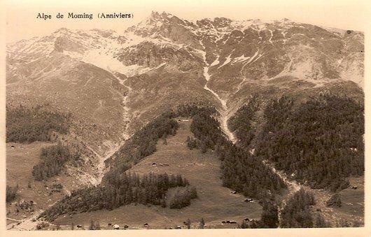 Alpe de Moming