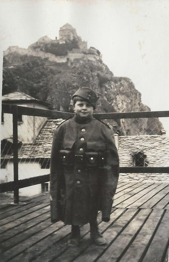 Petit soldat 2