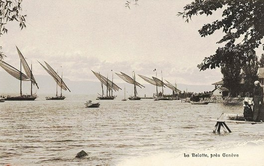 La Belotte 1903