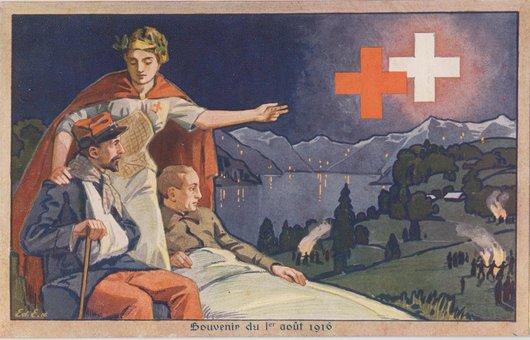 Hospitalisation en Suisse des prisonniers malades