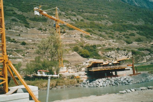 Nouveau Pont De Branson