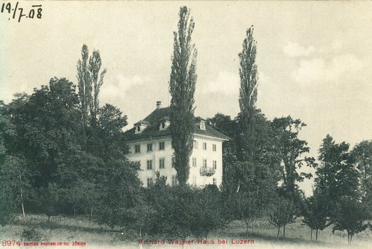 Wagner à Lucerne