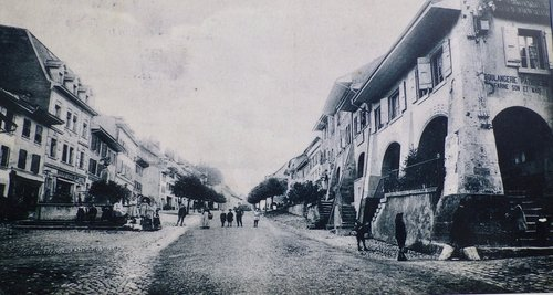 Avenches 1905