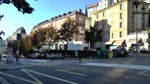 Imprimerie à l'ancienne à Lausanne